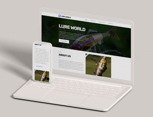 Lureworld.com.au